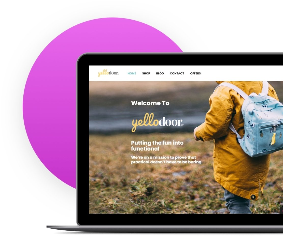 Yellodoor Case Study with Future State Media